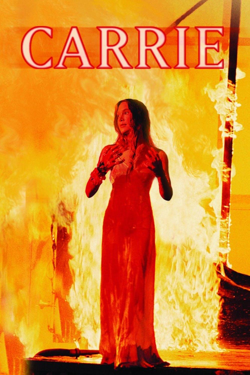 Women's roles in horror films