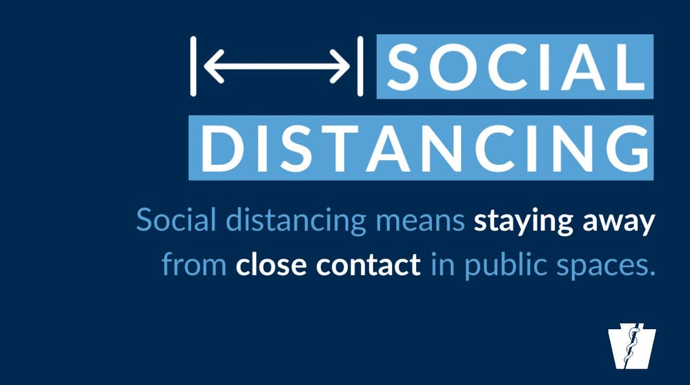 The Slate Speaks: Social distancing is a crucial step in flattening the curve