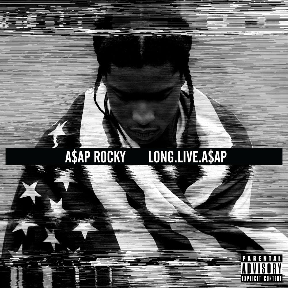 Hip-Hop Happenings: Long. Live. A$AP.