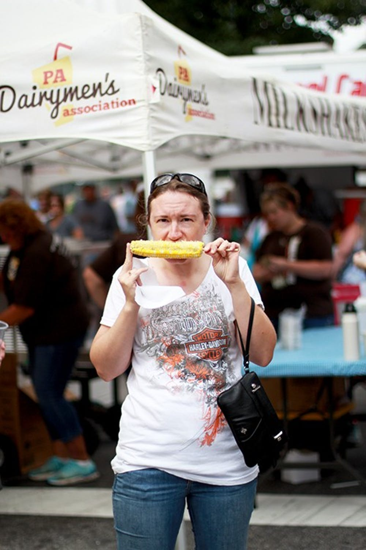 Corn Festival brings community members together
