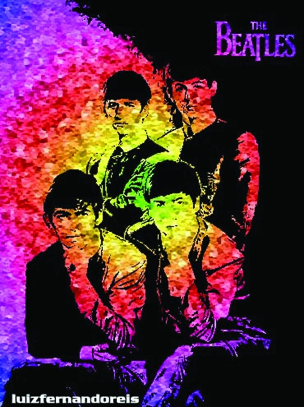 The Beatles: A revolution they created