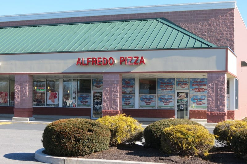 Shippensburg's family-owned Italian restaurant, Alfredo's Pizza, makes its relationships with community members a priority while conducting business.