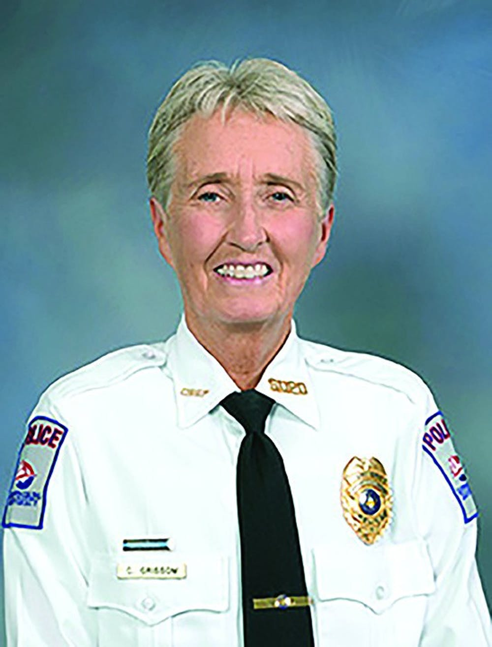 SU police chief to retire after years of service