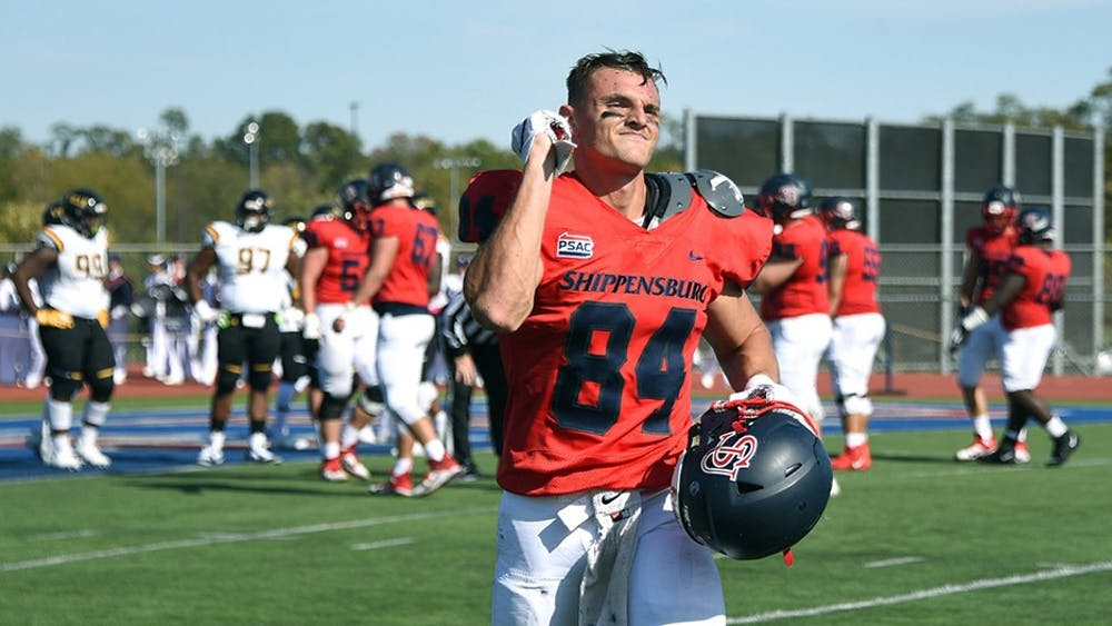 Former SU wide receiver Kyle Haines looking for opportunity in NFL