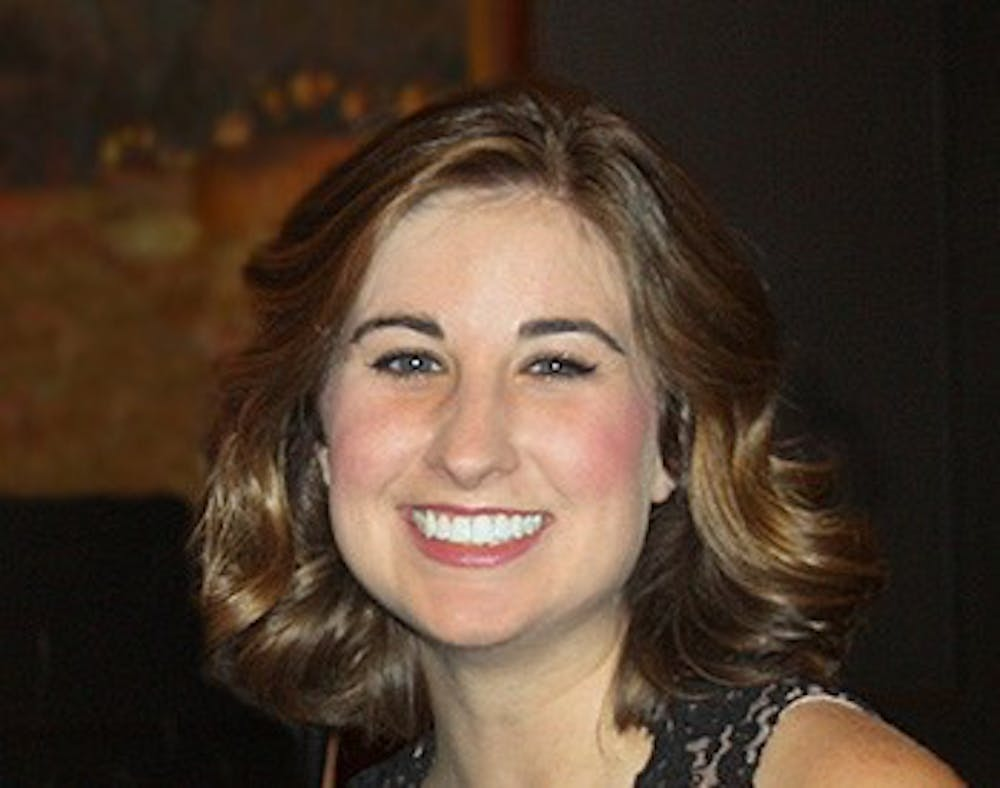 SU student wins collegiate Emmy for community service package