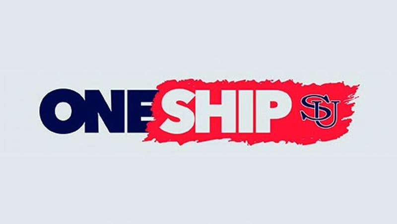 SU's Department of Athletics implemented its ONESHIP initiative on Aug. 18 and its ONESHIPVotes initiative on Aug. 20, in collaboration with SU's non-partisan voter registration group, ShipVotes.