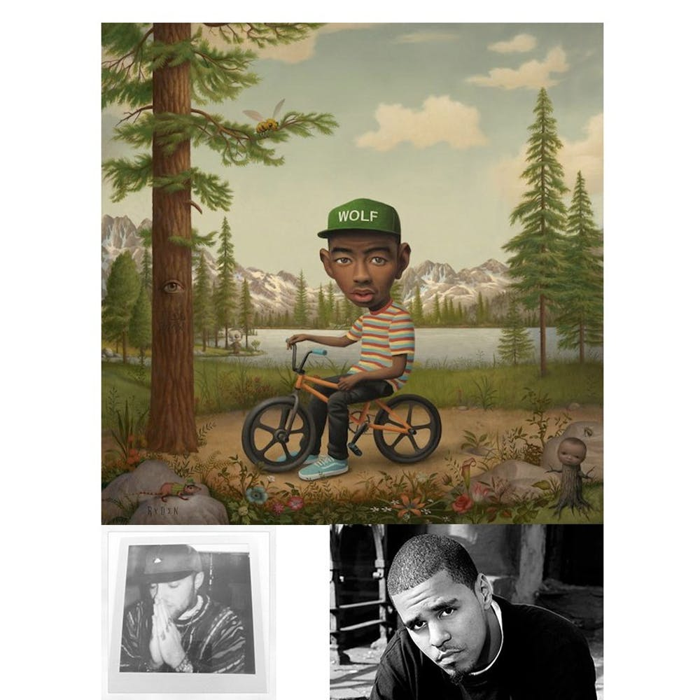 Hip-Hop Happenings: Tyler the Creator's third album upcoming in April