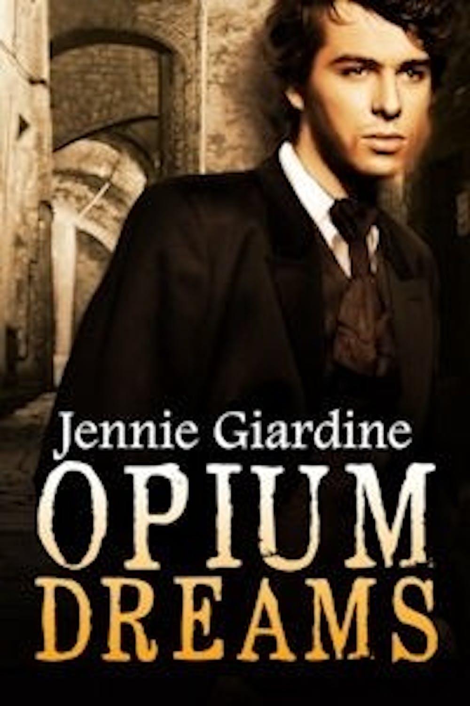 Shippensburg alumna Jennie Giardine writes first novel