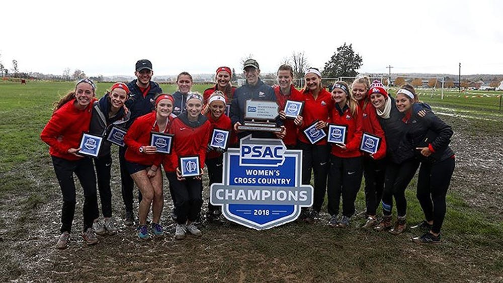 Women's cross country looks to continue success