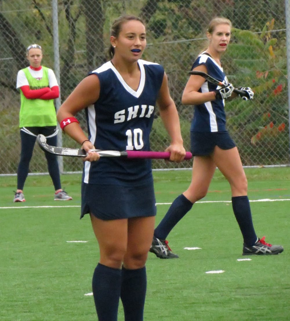 Field hockey has sights set on a repeat