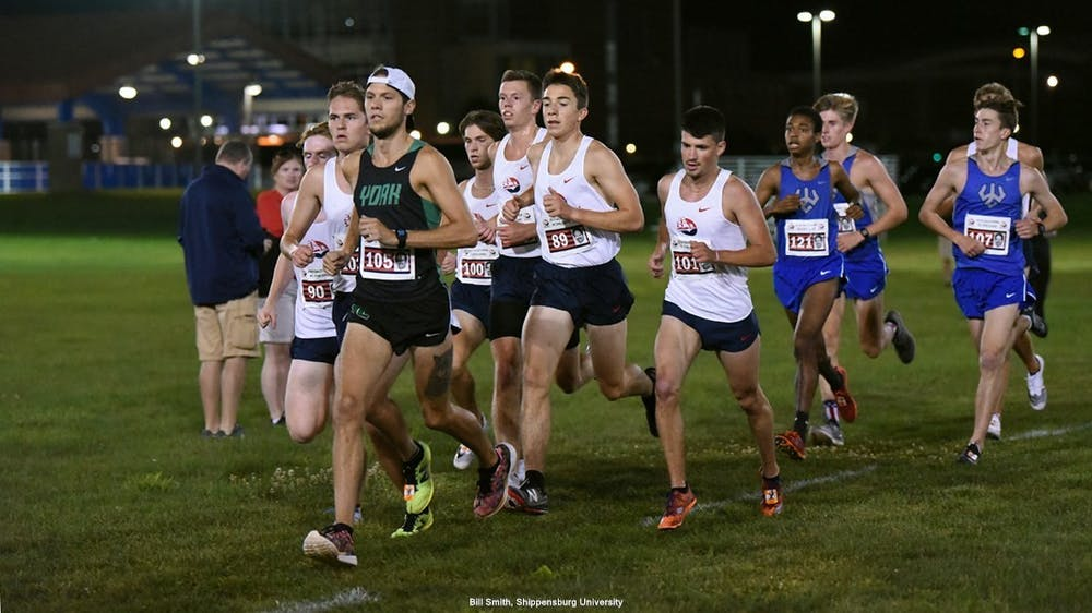 Preview: Cross country takes on shortened 2020 season