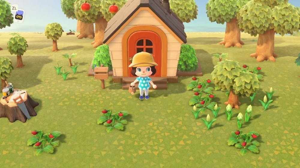 "Review: ""Animal Crossing: New Horizons"" lives up to expectations after 8-year wait"