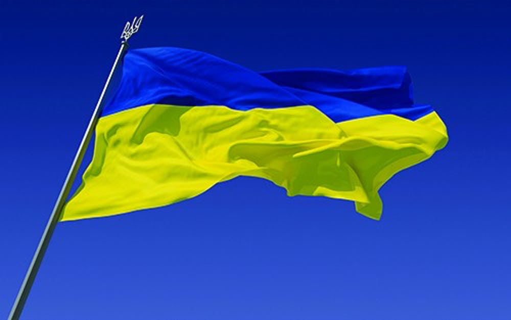 What is on my mind?: At the moment, the continuing crisis in Ukraine