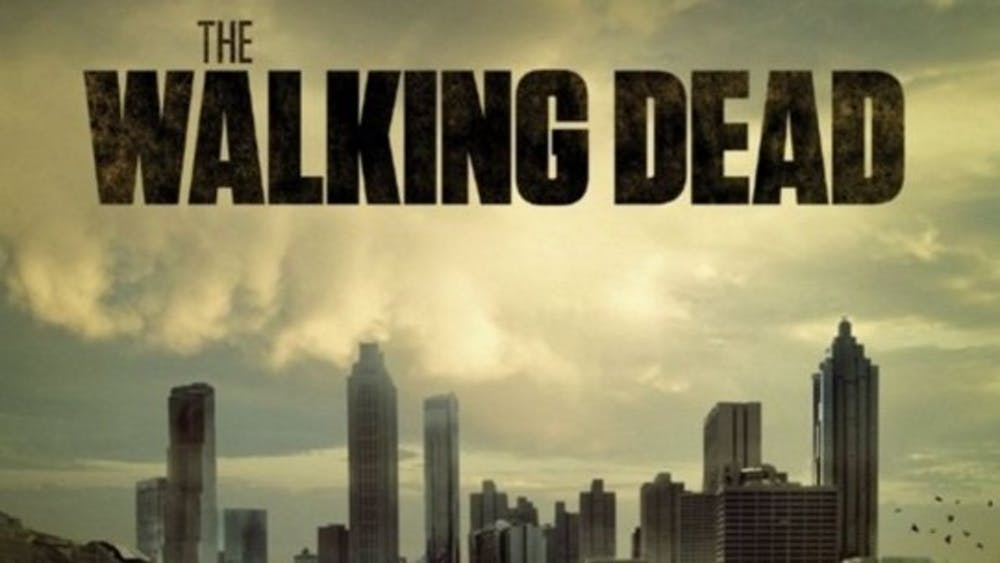 Walking Dead Premiers to Huge Numbers