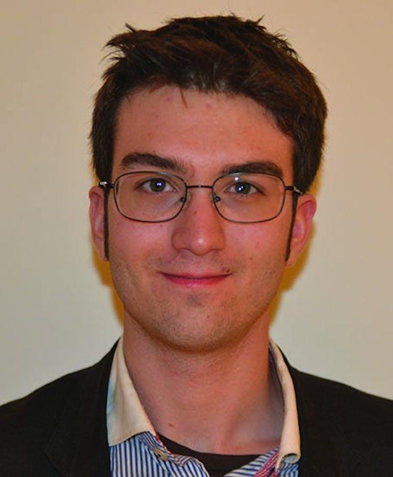 Troy OkumNews Editor