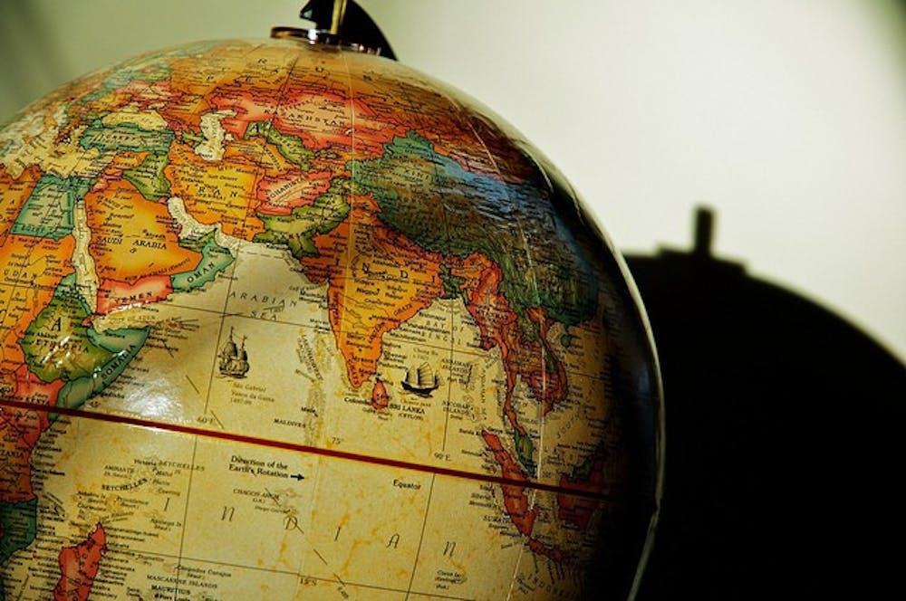 International Studies becomes a major at SU