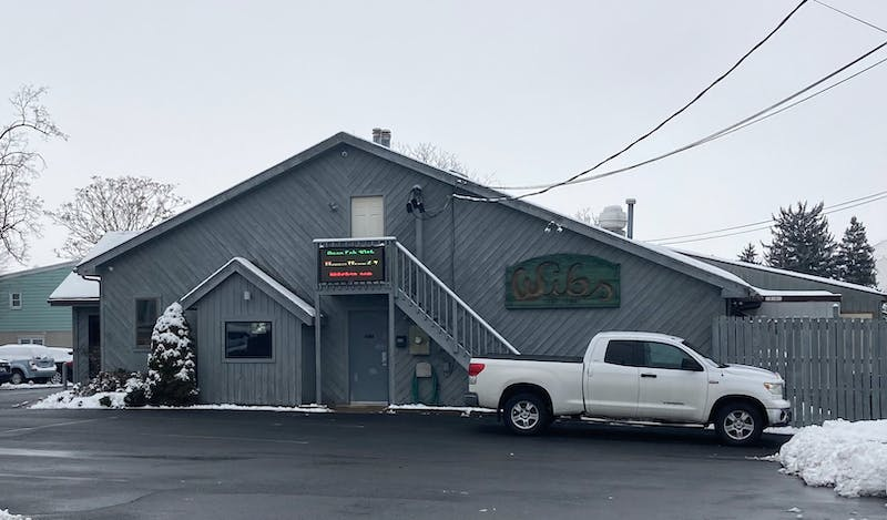 The local bar will reopen Feb. 18 following a months-long closure.