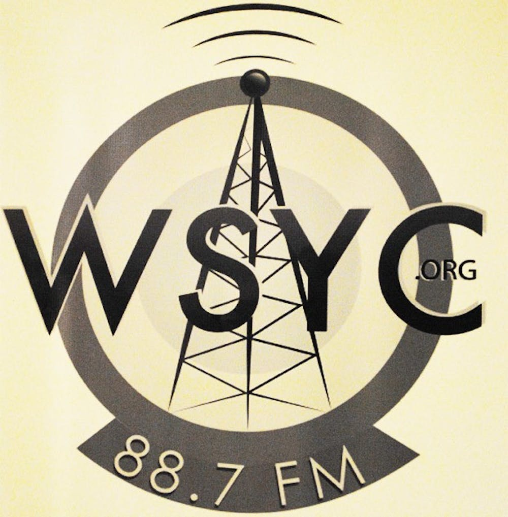 An inside look at WSYC