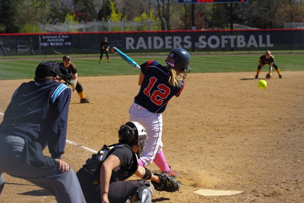 Softball exploding onto national scene