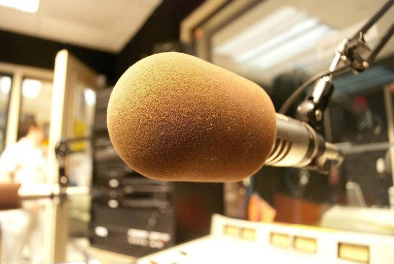 "WSYC 88.7 FM DJ's took the mic for 24-hours on air during the station's annual ""Up All Night"" broadcast. ""Up All Night"" originated in 2012 and has been a tradition ever since."