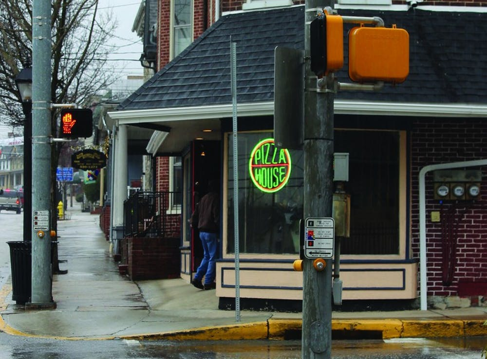 Pizza House reopens doors 12 years later