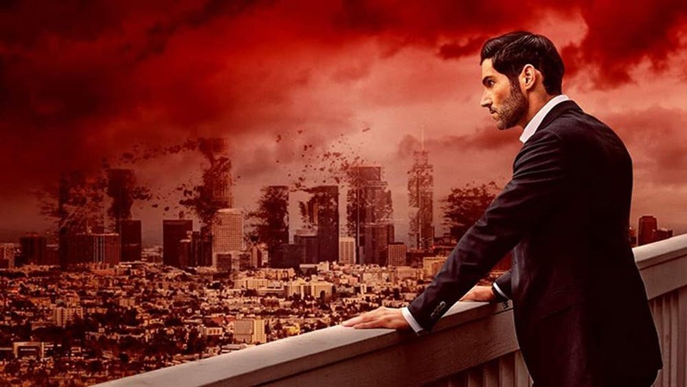 Commentary: Netflix's 'Lucifer' Season 5 Part 1 preps fans for  one heck of a ride