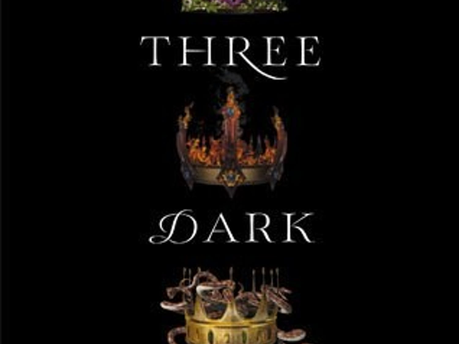 """""""Three Dark Crowns"""" tells the compelling story of three queens who must fight to the death in order to claim the throne to their kingdom."""