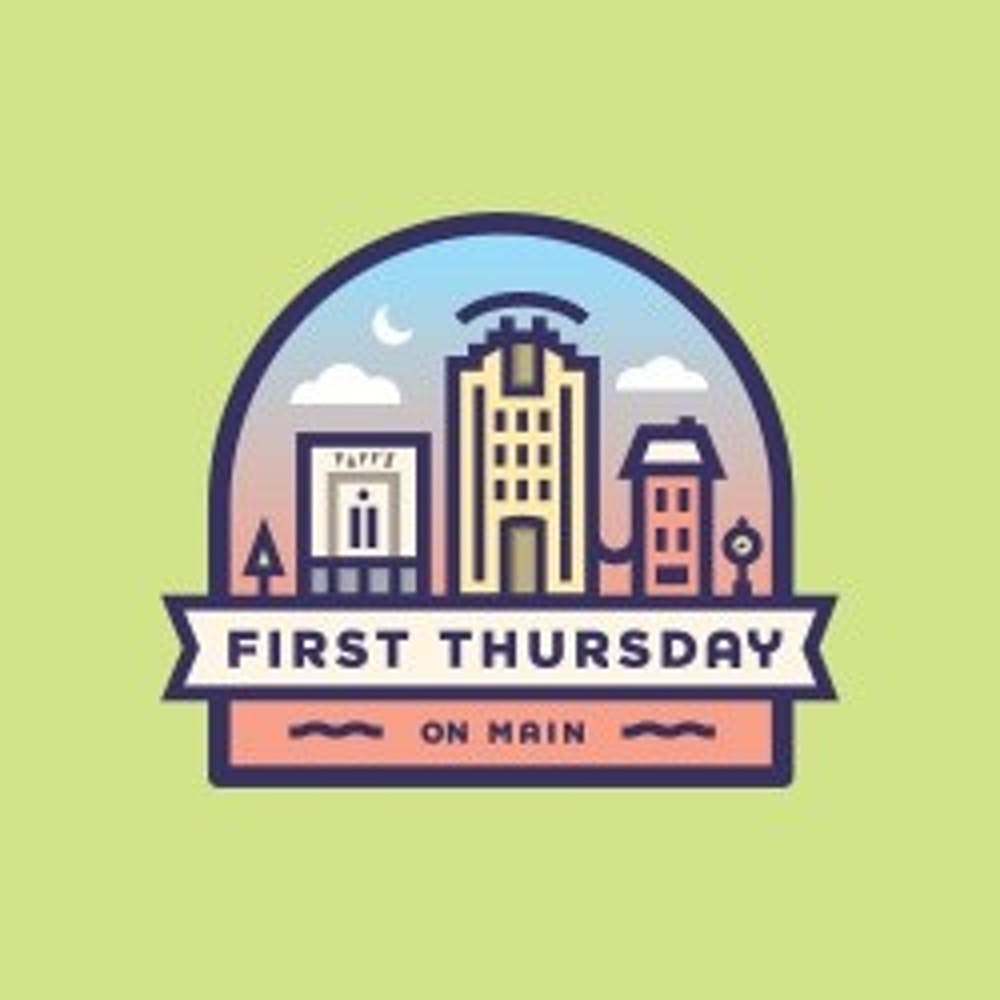 <p>First Thursday on Main&nbsp;returns to Columbia on April 7 with local art, music, food and drink.</p>