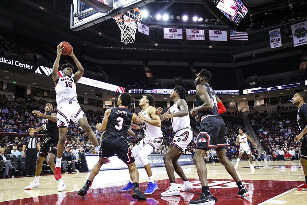 Top Five South Carolina Basketball Games To Watch This