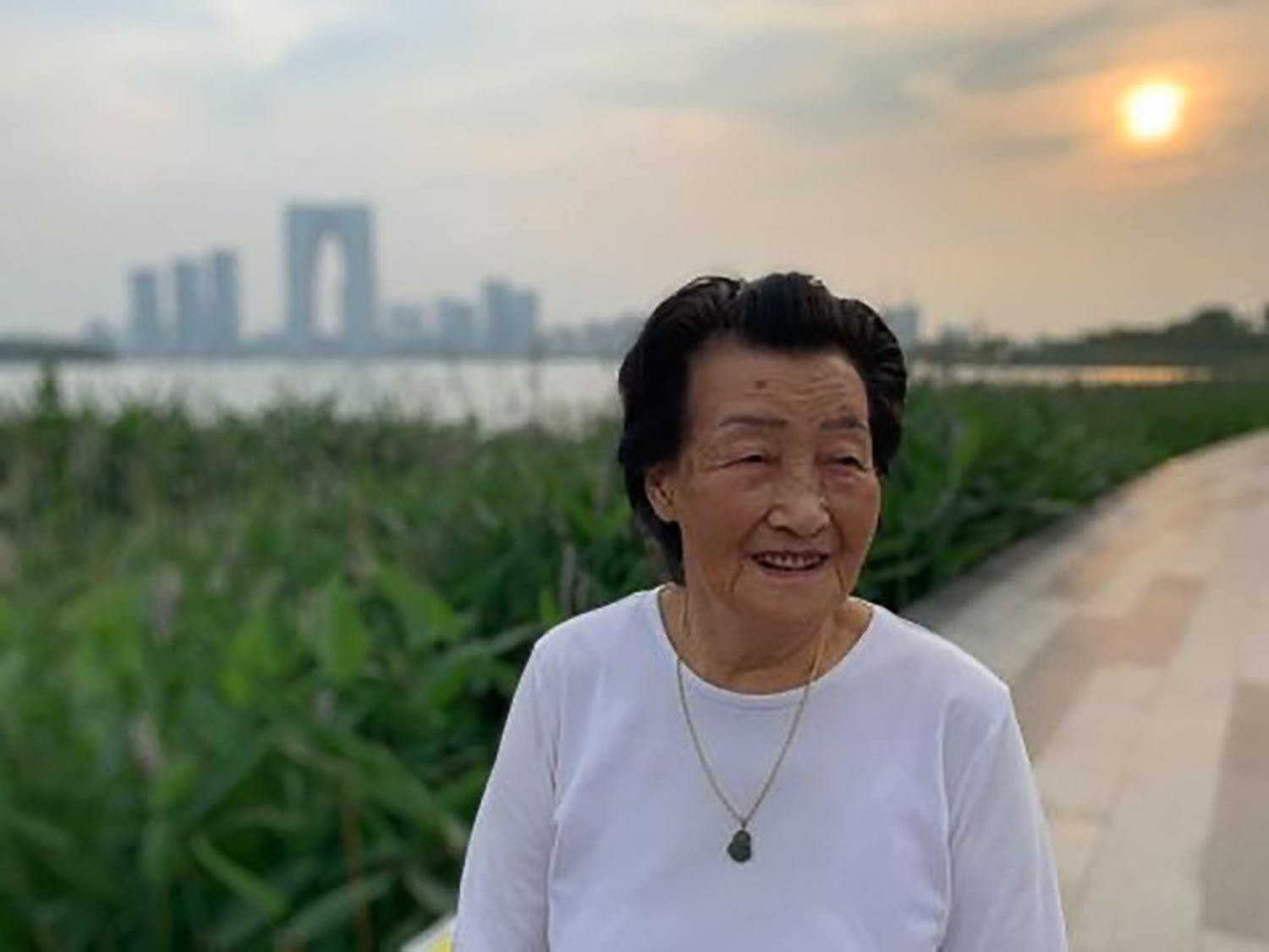 Third-year Honors student Andrew Chen is gathering six to 10 hours of interviews from his grandmother, who is a midwife in rural China. He seeks to write a critical anthropology paper about birth, cultures and practices within China.