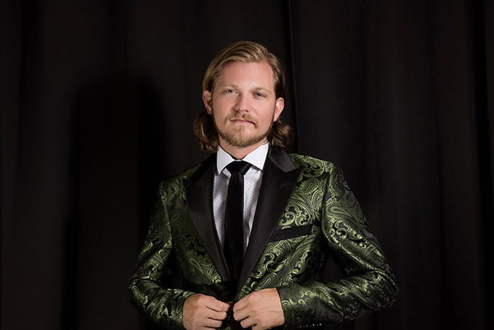 <p>Musician Marcus Gullen does concerts, private gigs and weekly performances at restaurants, including Cantina 76 and Za's on Devine. Gullen's upcoming projects include a series of singles that are to be released throughout the year.&nbsp;</p>