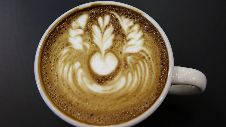 Enjoy your cuppa joe -- just don't serve it too hot. (Erika Schultz/Seattle Times/TNS)