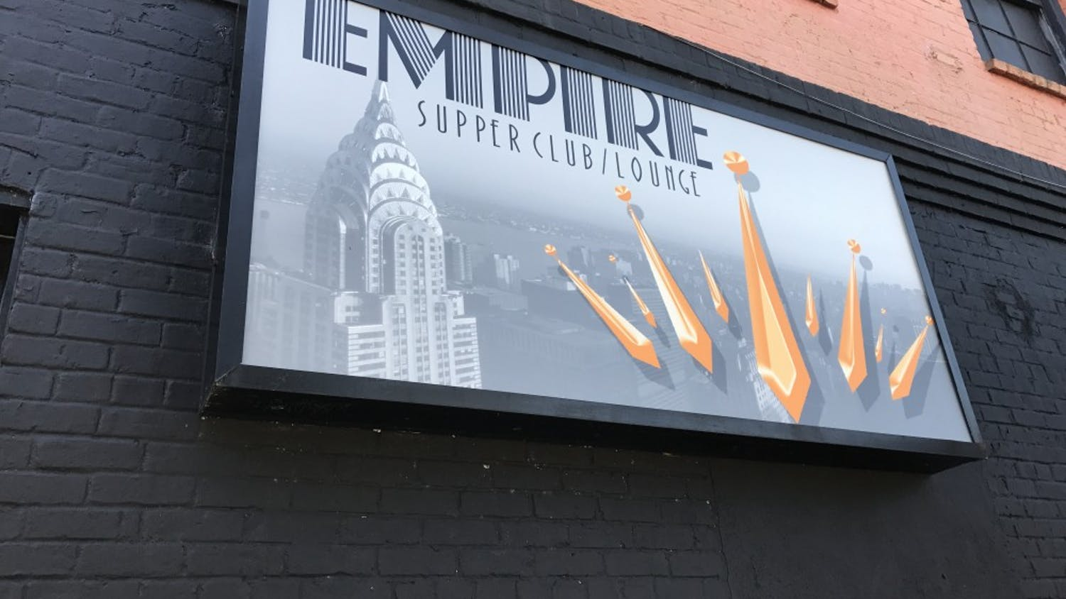 The Empire Supper Club was shut down as a public nuisance following a shooting in the early hours of Saturday morning.