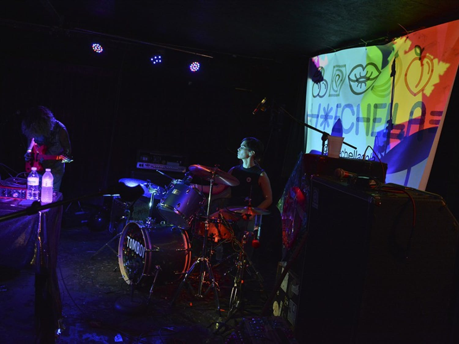 Hoechella, Aug. 26 and 27 at the New Brookland Tavern, is a music event that peacefully protests against body shaming, rape and other issue that people deal with in their day-to-day lives.