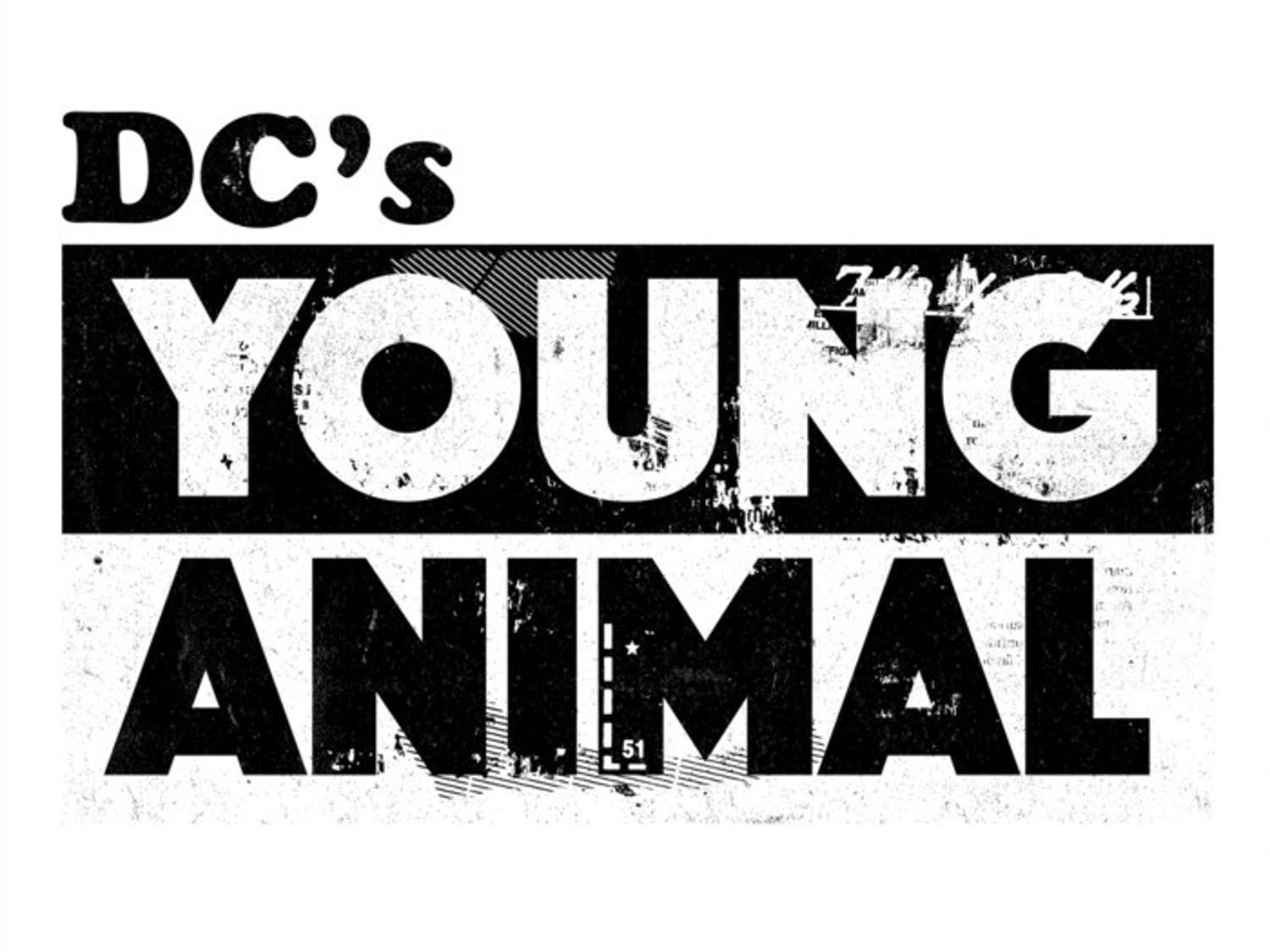 """DC Comic's released the""""Young Animal"""" series on Sept. 14, bringing back a classic style and """"mature reads"""" similar to their original attempt with """"Vertigo."""""""