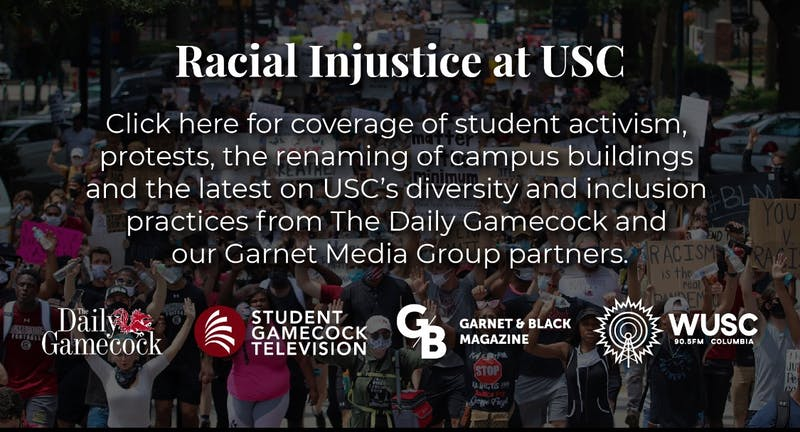 Racial Injustice as USC