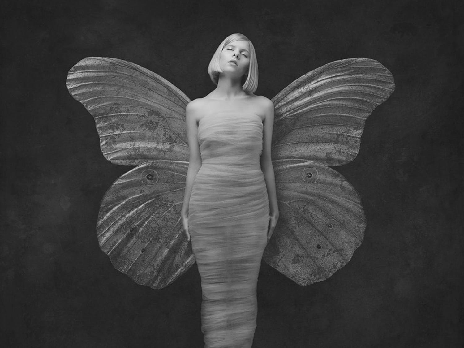 """Norwegian singer Aurora's debut album """"All My Demons Greeting Me as aFriend"""" is a somber and beautiful pop masterpiece."""