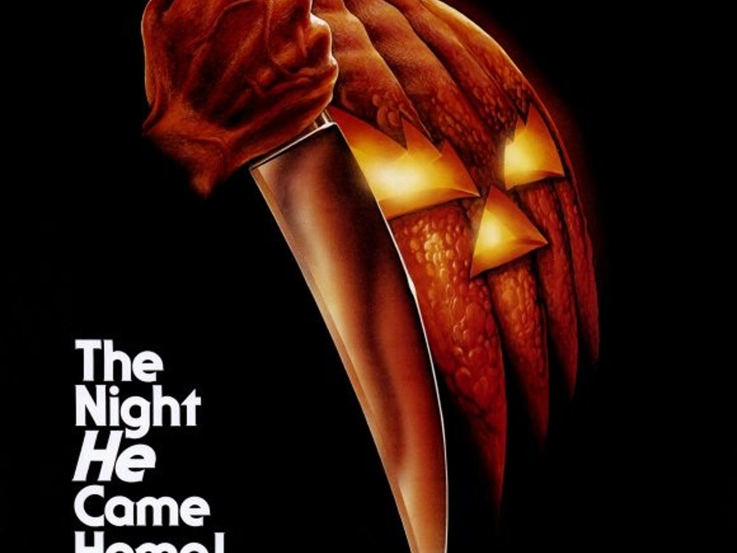 """Halloween is the perfect holiday to binge watch all of the best horror films—like the 1978 classic, """"Halloween."""""""