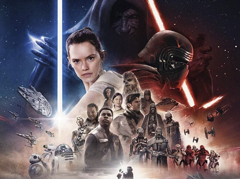 Star Wars IV: The Rise of Skywalker (Walt Disney Studios)