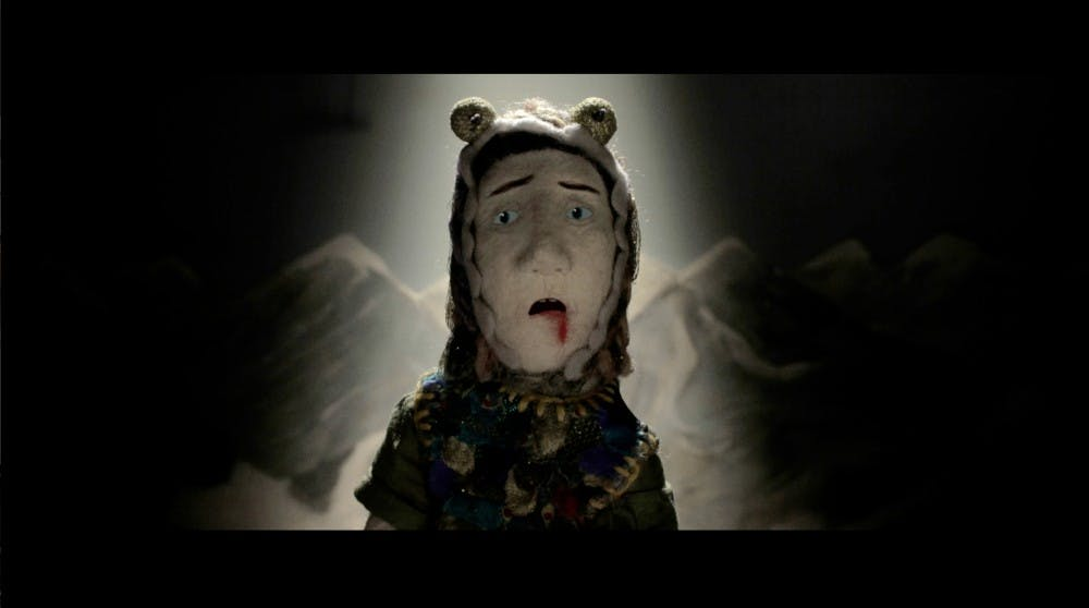 """<p>""""Edmond"""" is one of the short films that is being shown at the Sundance Short Film Festival at the Nickelodeon Theater.</p>"""