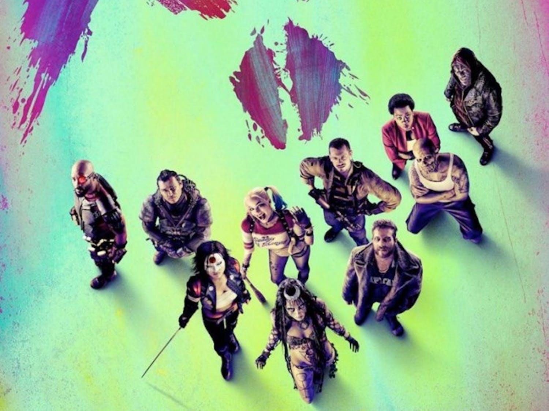 """Suicide Squad."" (Universal Pictures)"