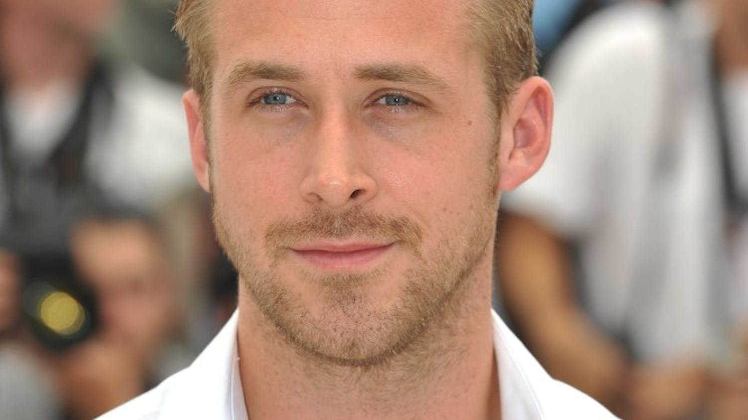 """Ryan Gosling attending the """"Blue Valentine"""" photocall during the 63rd Cannes Film Festival in Cannes, France on May 18, 2010. (Hahn-Nebinger-Orban/ABACAPRESS.COM/MCT)"""