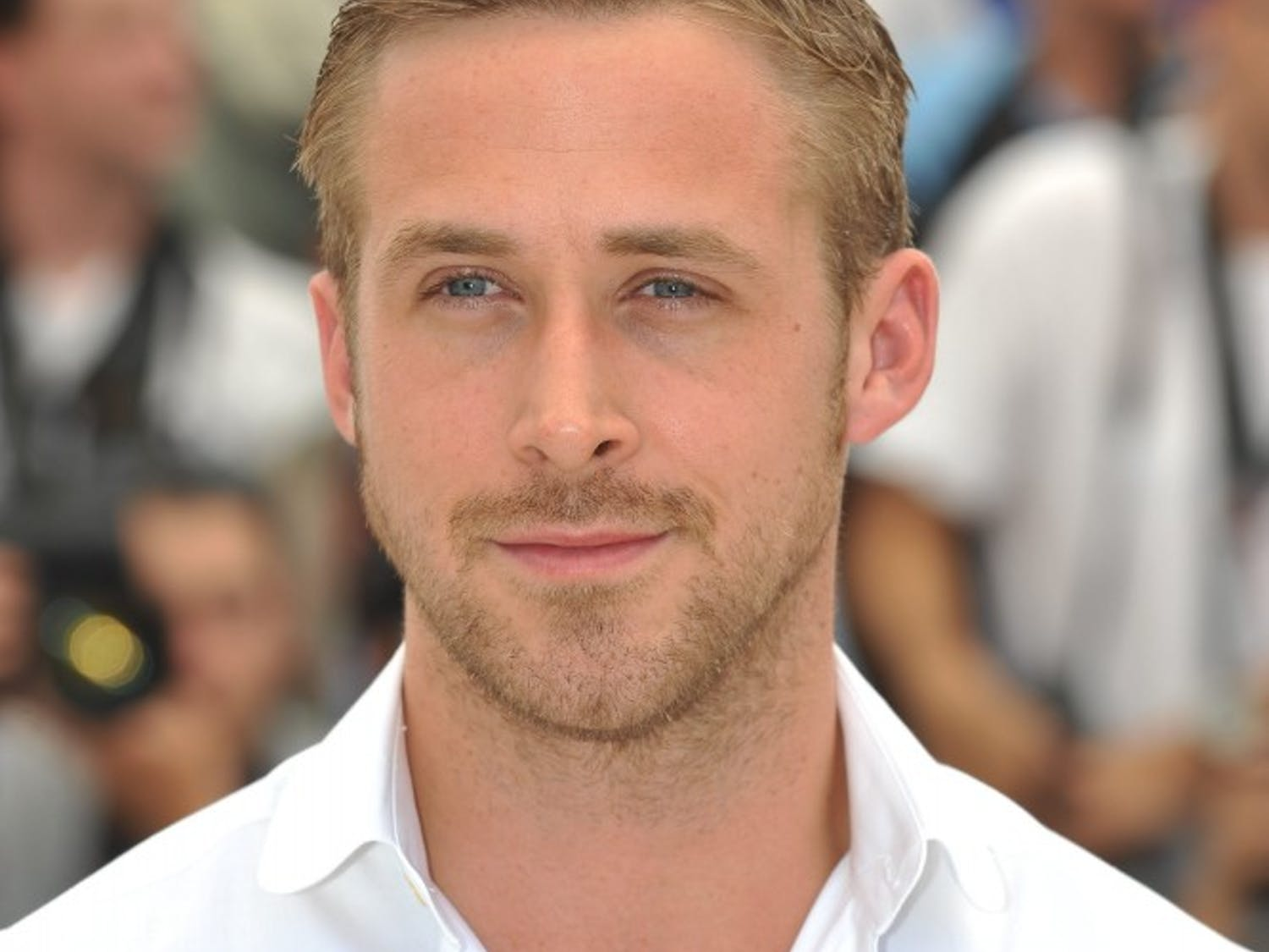 "Ryan Gosling attending the ""Blue Valentine"" photocall during the 63rd Cannes Film Festival in Cannes, France on May 18, 2010. (Hahn-Nebinger-Orban/ABACAPRESS.COM/MCT)"