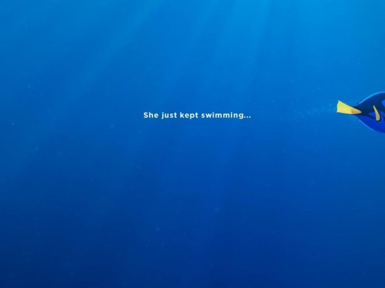 """Thirteen years after introducing the lovable and forgetful Blue Tang in """"Finding Nemo,"""" Disney Pixar released """"Finding Dory,"""" a quirky sequel that gathered much anticipation."""