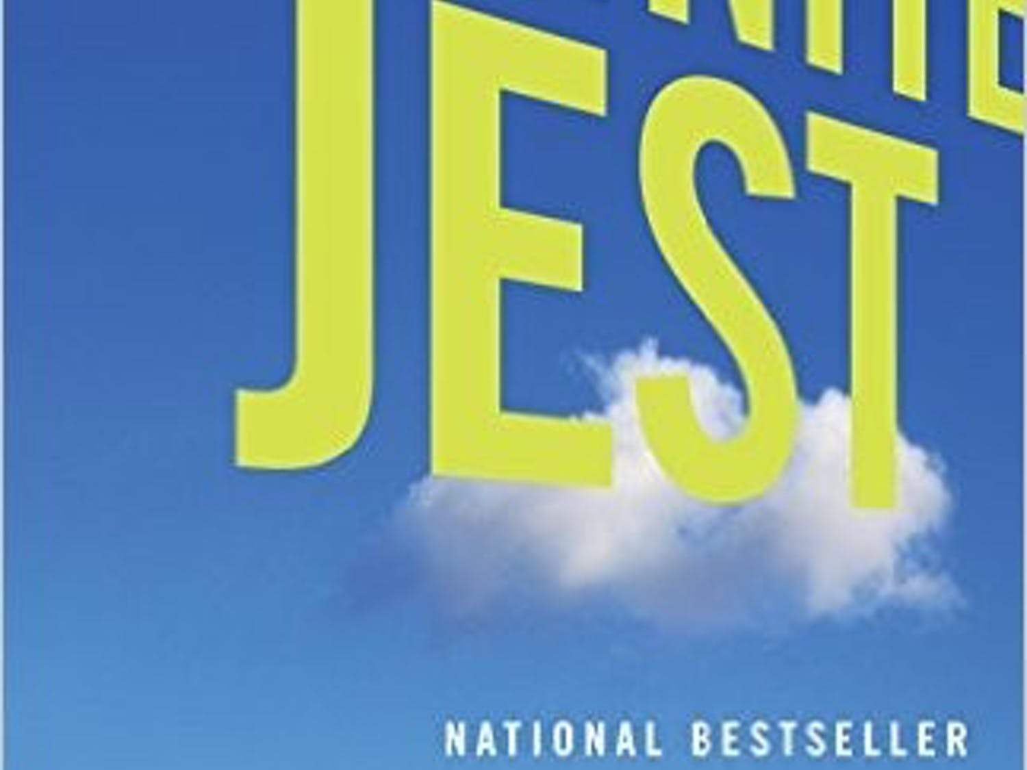"""""""The Pale King"""" was a sequel to this novel, """"Infinite Jest."""""""