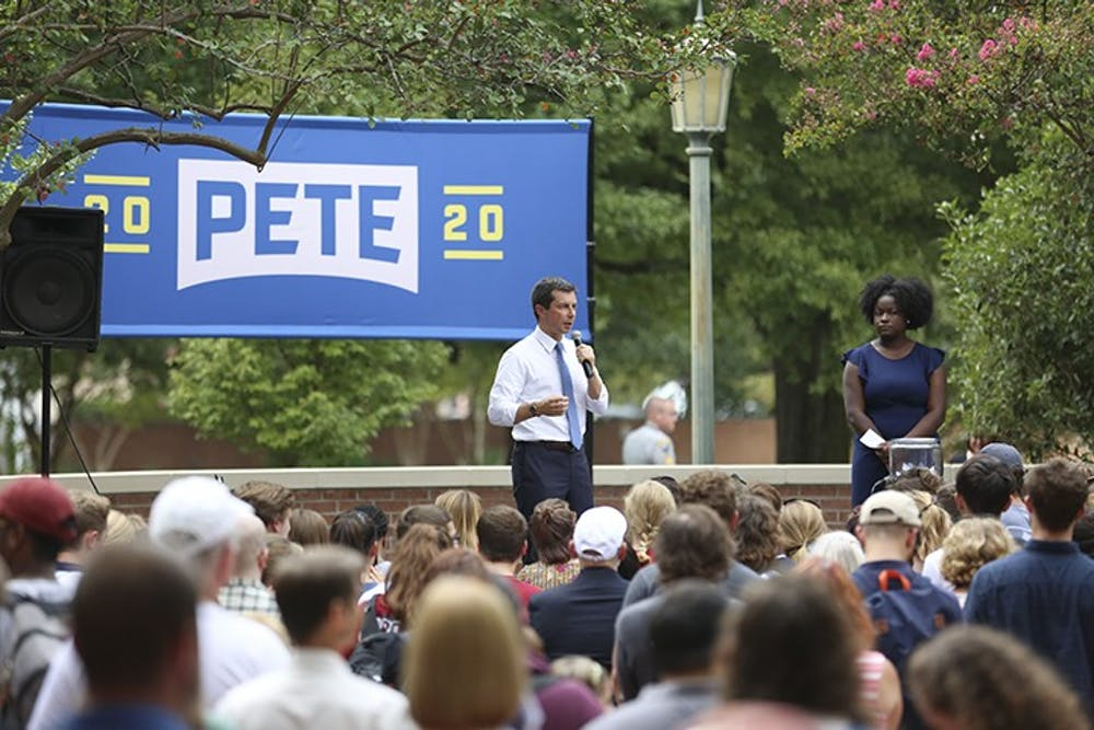 buttigiegrally12