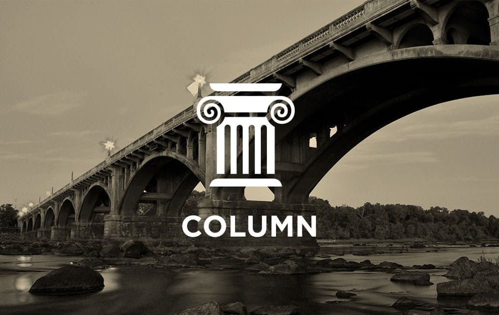 default column