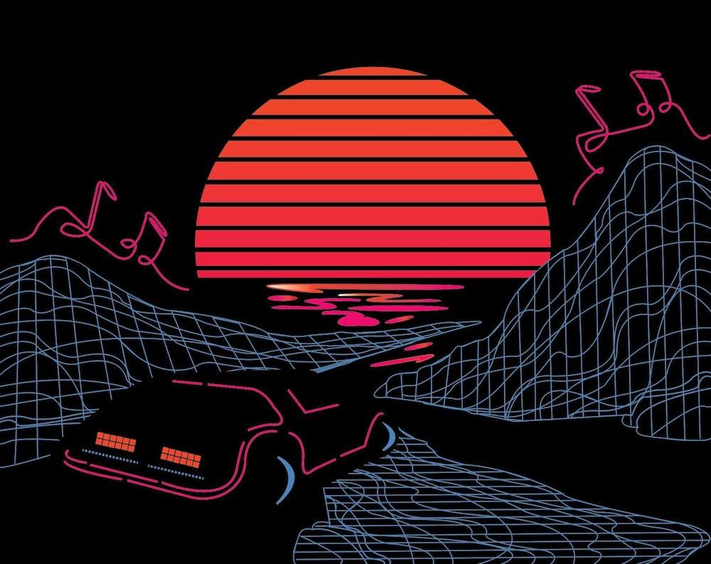 synthwaveplaylist_hunt