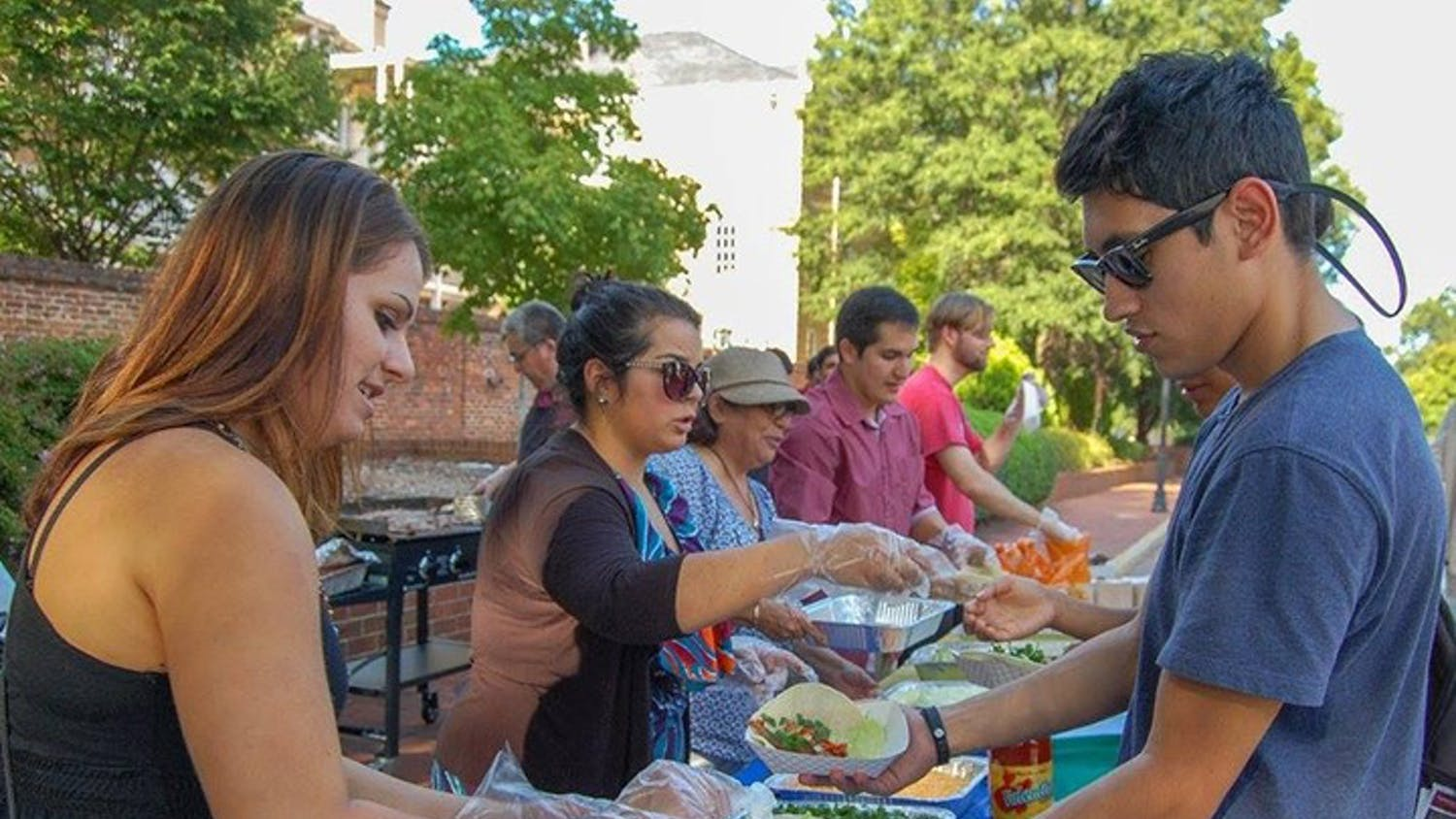 LASO, the Latin American Student Organization at USC, provides students of all backgrounds with creative leadership and access to Latin American culture.