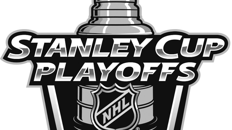 Stanley Cup playoff logo. Tribune News Service 2016